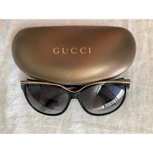 Gucci Women Sunglasses